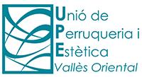 Unió de Perruqueria i Estètica Vallès Oriental Logo